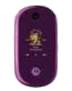 RAZR2 U9 Purple