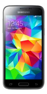Samsung S5 Mini Sim Free Unlocked G800 Android Smartphone - Black