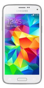 Samsung S5 Mini Sim Free Unlocked G800 Android Smartphone - White