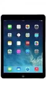 Apple Ipad Air WiFi 16GB - Cellular Grey