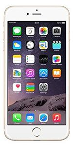 Apple Iphone 6S 64gb Simfree Mobile Phone - Gold