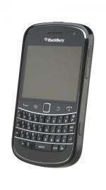 BlackBerry Black Soft Shell Case for BlackBerry Bold 9900/9930