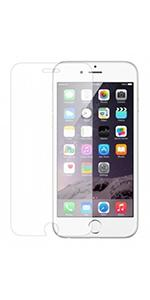 Fonerange Apple Iphone 6 Plus Tempered Glass Screen Protector