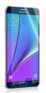 Fonerange Samsung Galaxy Note 5 Transparent Screen Protector (2 Pack)