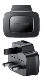 Genuine Samsung 3 Pin USB Main Charger
