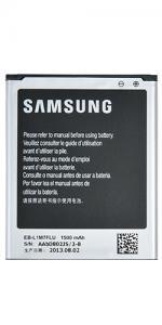 Genuine Samsung Galaxy I8190 S3 Mini Battery 1500MAH