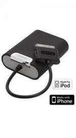 Griffin 6242TJ3 Tune Juice Backup Battery Pack for Apple iPod & iPhone