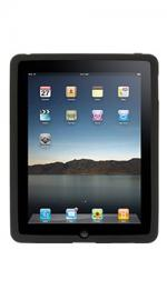 Griffin GB01553 FlexGrip Case for Apple iPad - Black