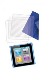 Griffin GB01909 Screen Care Kit for 6th Generation iPod Nano