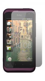 HTC SP P610 Screen Protector for HTC Rhyme Twin Pack