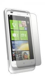 HTC SP P630 Screen Protector Twin Pack for HTC Radar