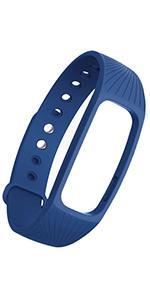 Ido Smart Band Wrist Bracelet For ID101HR - Blue