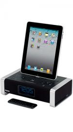 iHome iA100 Bluetooth Audio System for Apple iPod/iPhone/iPad