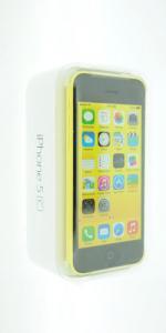 Apple iPhone 5C 16GB Sim Free Unlocked Mobile Phone - Yellow
