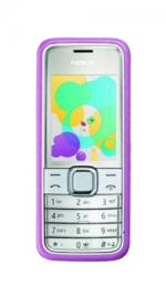 Nokia 7310 Supernova Orange Pay As You Go Mobile Phone � Pink