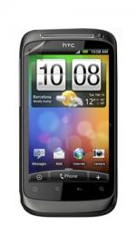 Fonerange Two Screen Protector for HTC Desire S