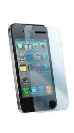 Fonerange Screen Protector for Apple iPhone 4/iPhone 4S Twin Pack