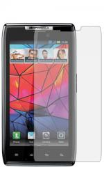 Fonerange Twin Pack Screen Protector for Motorola RAZR XT910