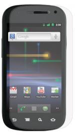 Fonerange Twin Pack Screen Protector for Samsung Google Nexus S