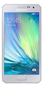 Samsung A3 Galaxy Eu Spec Sim Free Smartphone - Silver