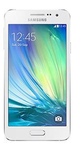 Samsung A3 Galaxy Eu Spec Sim Free Smartphone - White