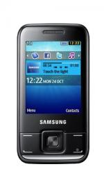 Samsung E2600 Vodafone Pay As You Go Mobile Phone