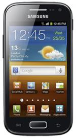 Samsung Galaxy Ace 2 I8160 T-Mobile Pay As You Go / PAYG Mobile Phone - Black