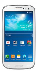 Samsung Galaxy S3 i9301 Android Sim Free / Unlocked Smartphone 16GB - Neo White