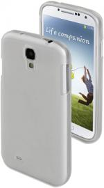 Fonerange Samsung Galaxy S4 i9500 Gel Case Cover  - Transparent