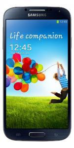 Samsung Galaxy S4 LTE I9505 SIM Free / Unlocked Android Eu Spec Smartphone - Black