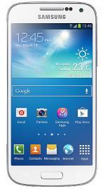 Samsung Galaxy S4 Mini I9195 LTE Sim Free / Unlocked Android Smartphone White