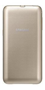 Samsung Galaxy S6 Edge Plus Wireless Battery Pack  - Gold