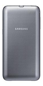 Samsung Galaxy S6 Edge Plus Wireless Charging Battery Pack - Silver