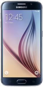 Samsung Galaxy S6 G920 Sim Free 32GB Smartphone - Blue