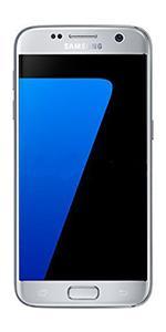 Samsung Galaxy S7 Sim Free 32GB Smartphone - Silver