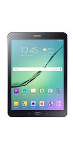 Samsung Galaxy Tab S2 LTE 32GB, 9.7 Inch - Black