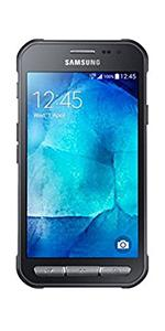 Samsung Galaxy Xcover 3 Sim Free Smartphone - Silver